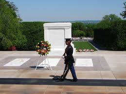 Tomb on the Unknown Soldier